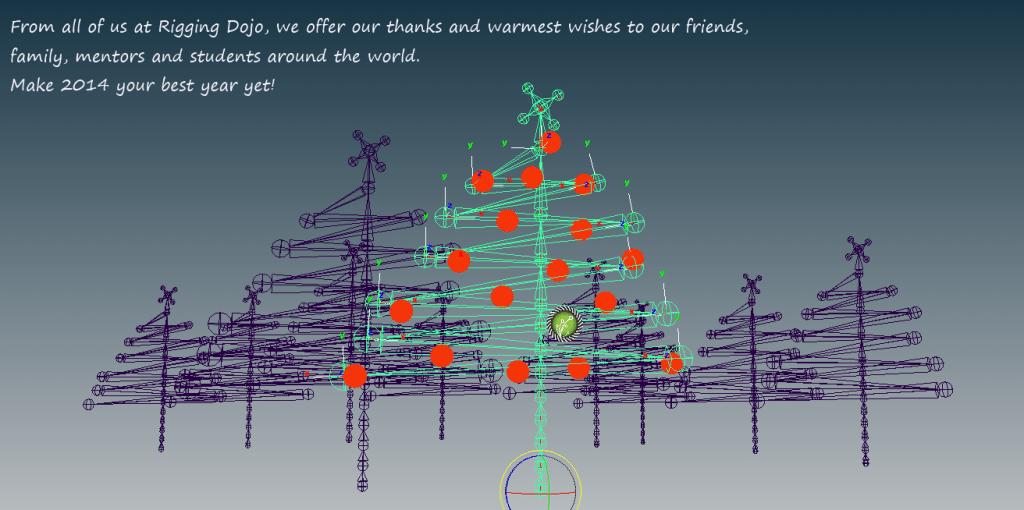 December_Rigging_Dojo_Holiday