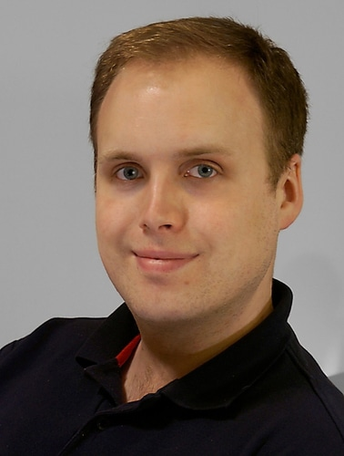 James Direen ProfilePic